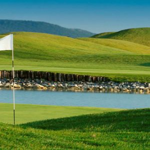 18 Hole Course (Championship) Projects