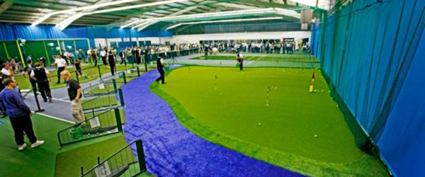 Image of  Academy Facility in the UK