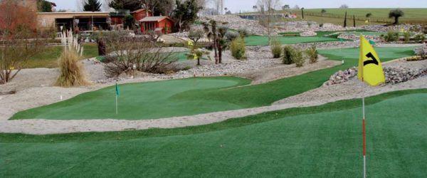 Image of  Adventure Golf