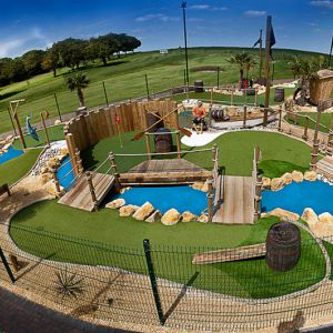 Image ofAdventure Golf Projects
