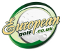 We are a licensed partner of European Golf
